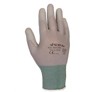 bjuba-ggtke04-dikissiz-pu-kapli-nylon-eldiven-hassas-is-eldiveni