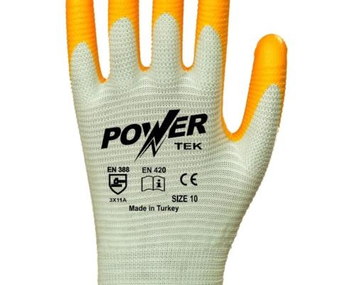 power-tek-sari-beyaz-zebra-astarli-nitril-kaplama-pamuk-is-eldiveni