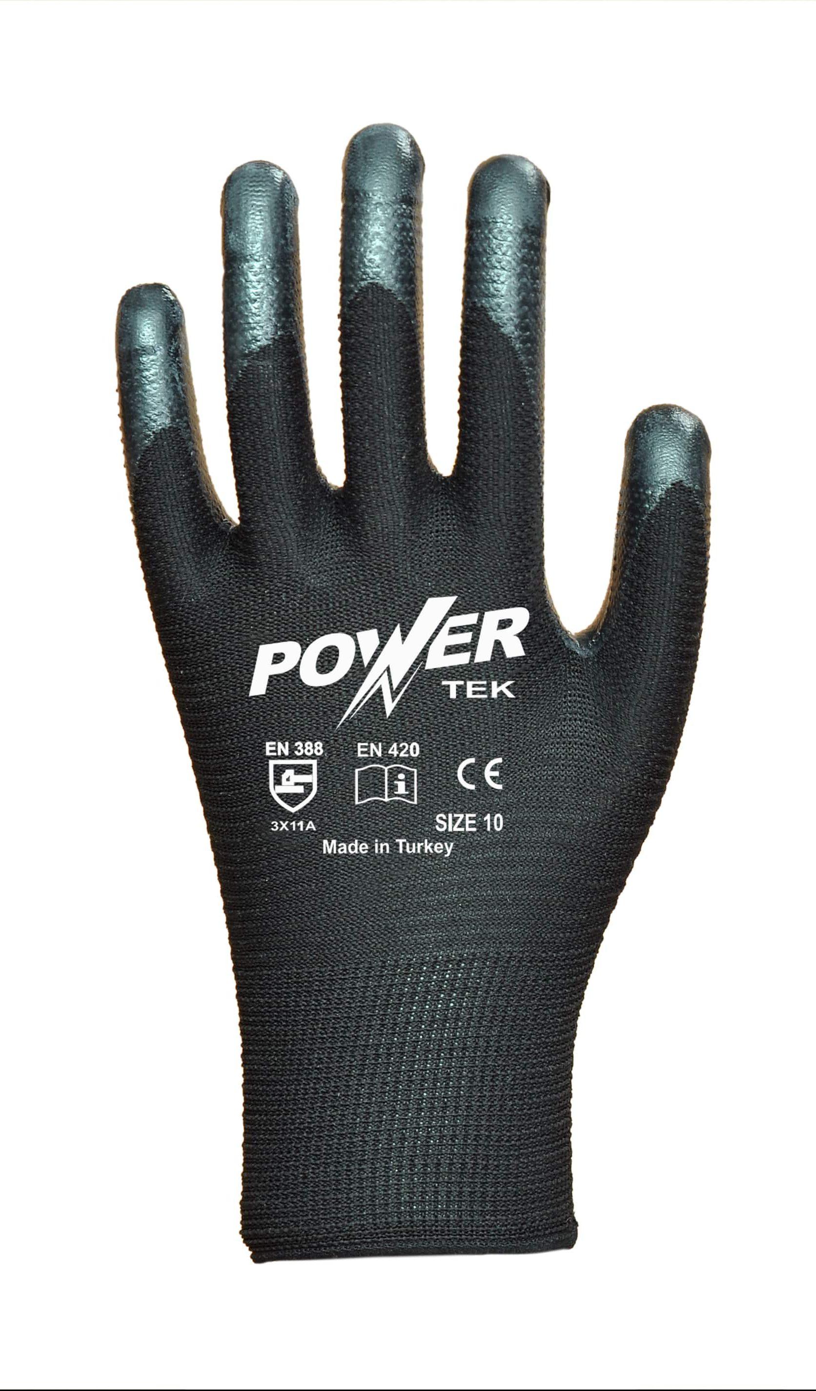 power-tek-siyah-zebra-astarli-nitril-kaplama-pamuk-is-eldiveni